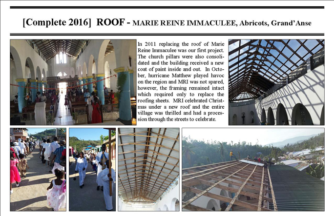 Abricots MRI Roof-Complete