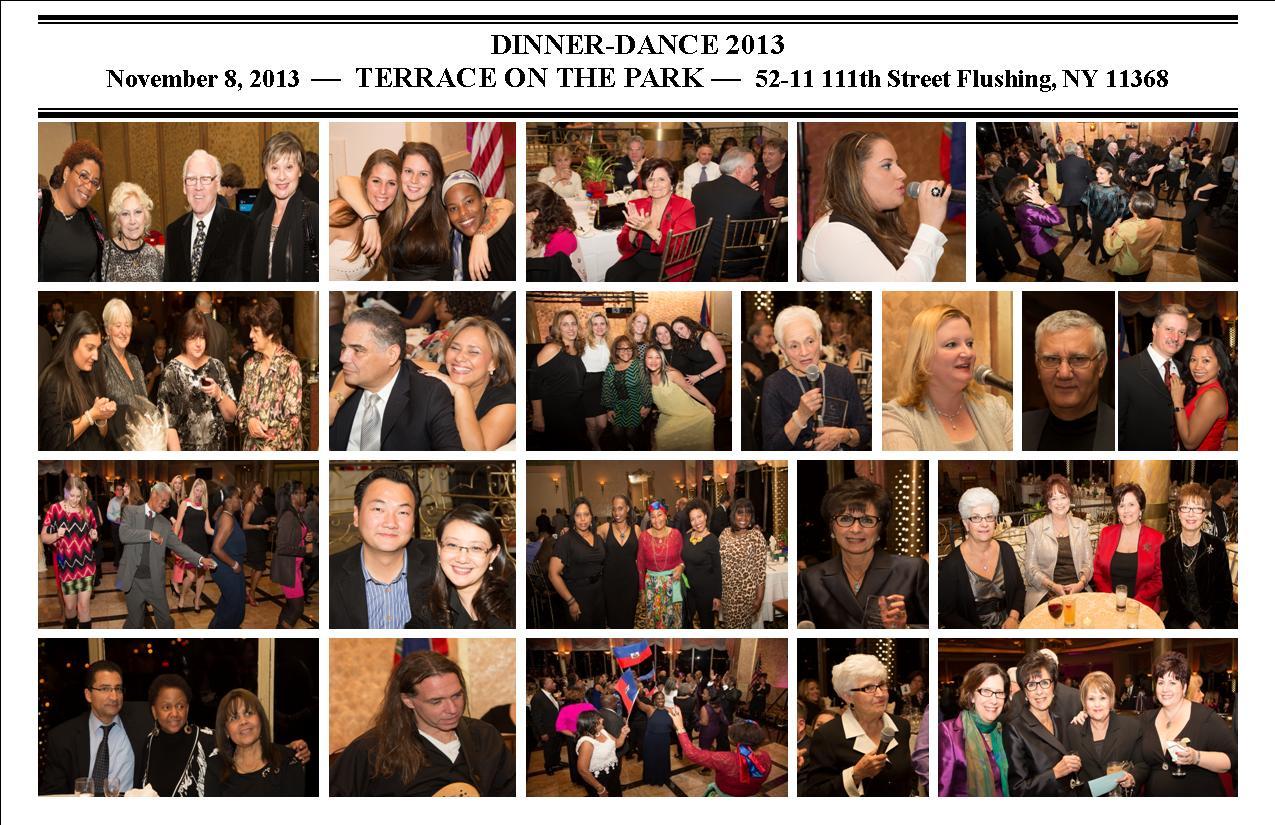 Belimage - Events - DinnerDance2013