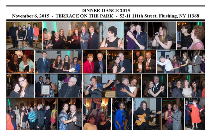 Belimage - Events - DinnerDance2015