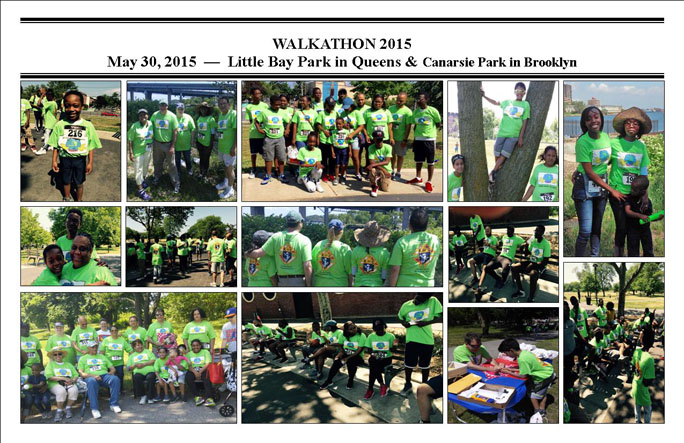 Belimage - Events - Walkathon2015