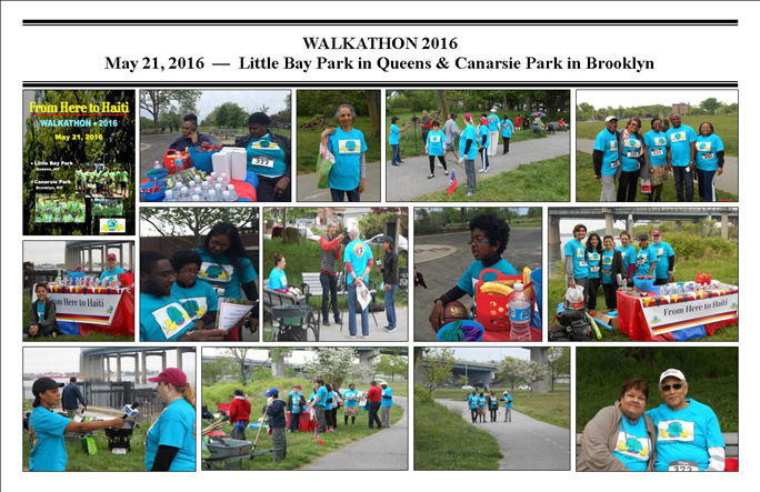 Belimage - Events - Walkathon2016