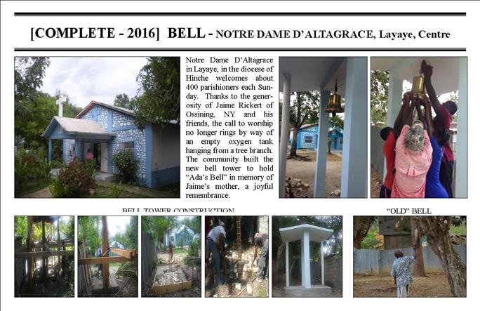 Belimage - ProjectsComplete - NotreDameAltagraceBell