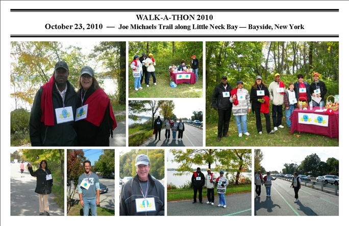 Events - Walkathon2010
