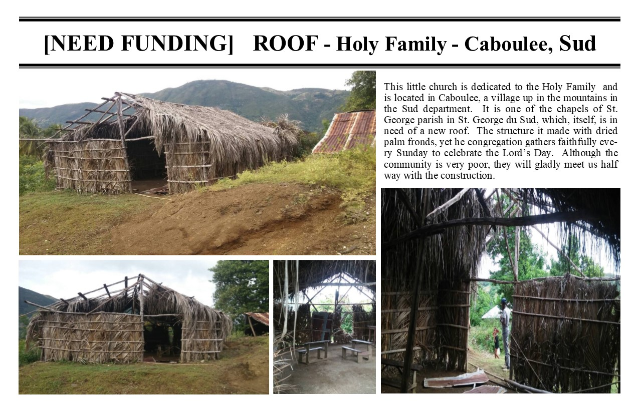 Belimage - ProjectCurrent - Caboulee Holy Family