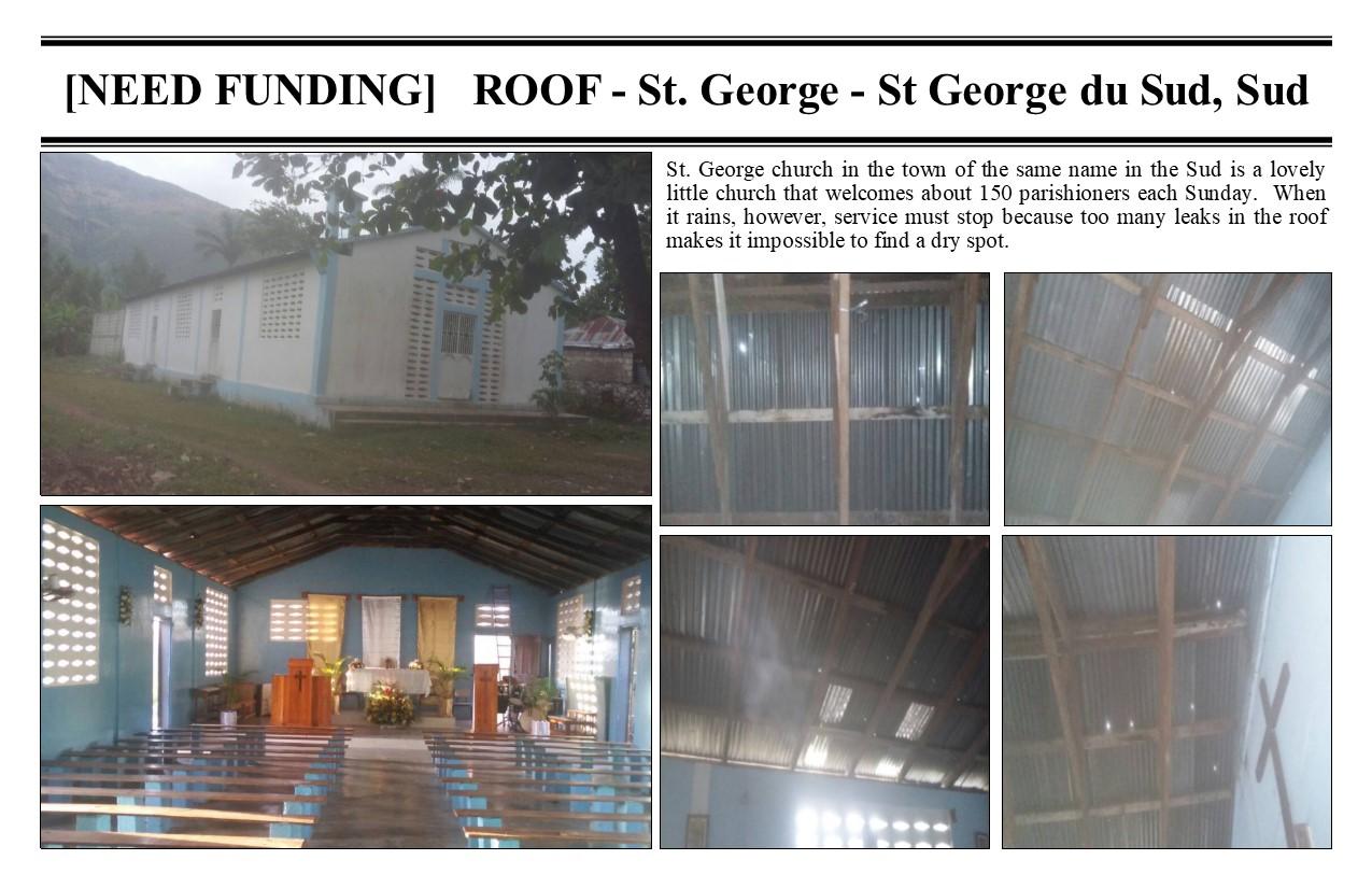 Belimage - ProjectCurrent - St George du Sud StGeorge